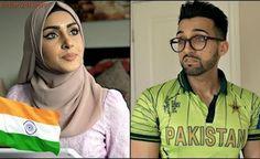 WHEN it's PAKISTAN vs INDIA CRICKET FINAL | Sham Idrees