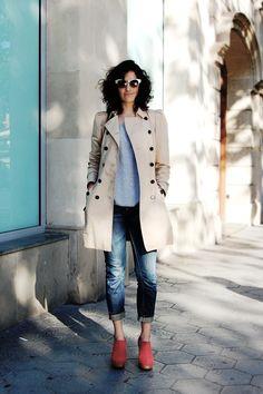 Street style by Elisa