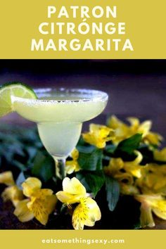 You need this margarita recipe! A great cocktail recipe, it uses Patron citronge for a very sophisticated sweet and sour flavor. This is a great margarita! Patron Margarita Recipe, Classic Margarita Recipe, Margarita Day, Margarita Recipes, Refreshing Cocktails, Easy Cocktails, Cocktail Recipes, Kid Drinks, Party Food And Drinks