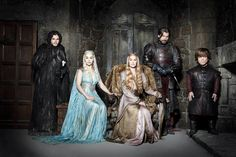 Ian Derry | Gallery | Game of Thrones