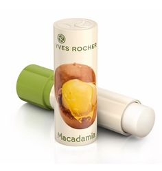Nourishing Lip Balm - Macadamia