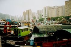 HK Boat People