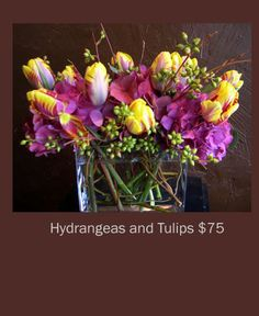 Ezai Floral Design - Arrangements
