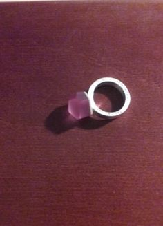 Kup mój przedmiot na #vintedpl http://www.vinted.pl/akcesoria/bizuteria/9811123-pierscionek-posrebrzany-fruit-bijoux