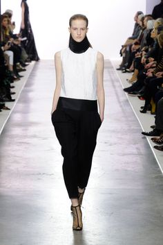 See all the looks from Giambattista Valli's Fall 2013 show. #pfw