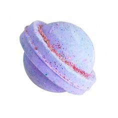 Space Girl Bath Bomb ❤ liked on Polyvore featuring beauty products, bath & body products, body cleansers, fillers, beauty, makeup, cosmetics and bath bombs