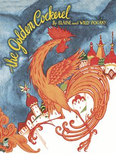 Beloved Russian fairy tale of a king and a magic bird, recounted in charming prose that will delight readers of all ages. Color and black-and-white images by a master illustrator adorn many of the pages.