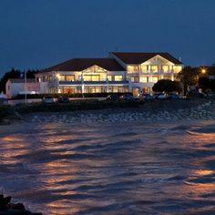 Anne de Bretagne, La Plaine-sur-Mer - Escapio   Einzigartige Hotels