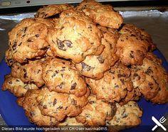 Cornflakes - Kekse (Rezept mit Bild) von kalinka0815 | Chefkoch.de