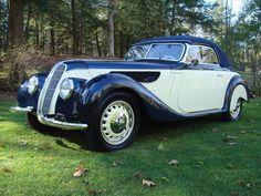 1939 BMW-327-328-Sport-Cabriolet