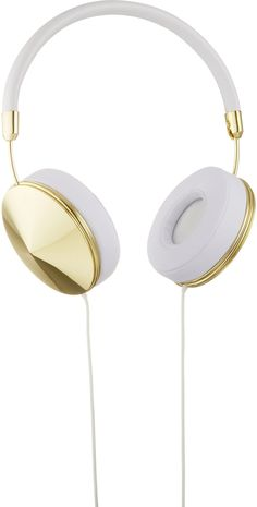 Frends Taylor Gold Headphones