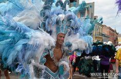 Change to Mardi Gras Parade Schedule