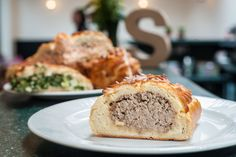 Savoury Pies (Small, Large, or Whole) - Meat