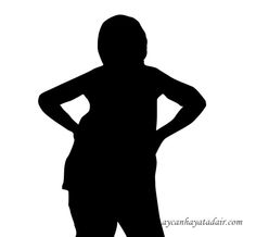 Atarlı kadın