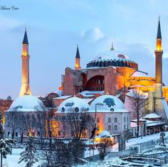 #türkiye#istanbul# Aya Sophia, Hagia Sophia Istanbul, Cheap Places To Travel, Turkey Photos, Ethereal Beauty, Istanbul Turkey, Beautiful World, Places Ive Been, Travel Inspiration