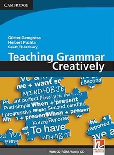 Teaching Grammar Creatively | Bookz Ebookz