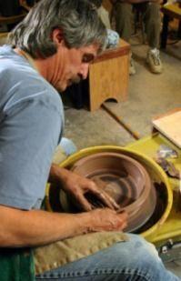 Frederick Pottery School