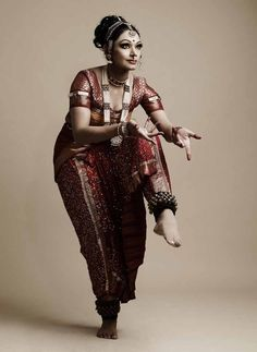 Actress / Dancer - Shobana
