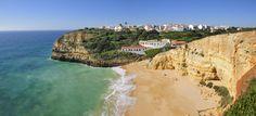 Benagil beach @ Algarve - Portugal