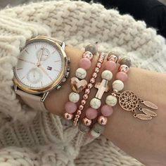 Diy Beaded Bracelets, Beaded Jewelry, Jewelry Bracelets, Jewelery, Seed Bead Bracelets, Bracelet Making, Jewelry Making, Do It Yourself Jewelry, Bohemian Jewellery