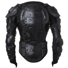 Motocross Racing Motorcycle Body Armor Protective Jacket Gear