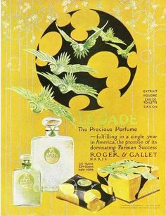 Roger & Gallet Le Jade