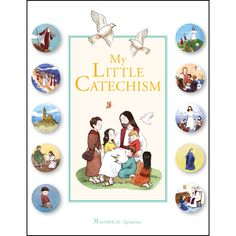 This easy to understand Catholic book helps kids know the fundamentals of the faith, and offers examples on how to apply it to their lives.