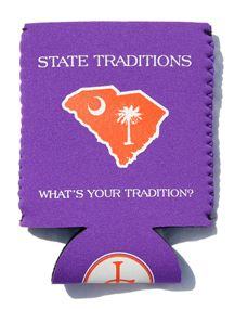 Clemson, SC State Tradition: What's your tradition? Brand Loyal to these guys