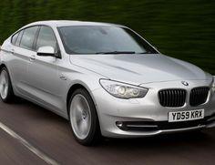 BMW 5 Series Gran Turismo (F07) specs - http://autotras.com