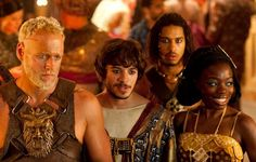 Sinbad - Official Stills - Episode 3 Bbc Tv Series, Sinbad, Story Characters, Tv Actors, Episode 3, Beauty And The Beast, Gossip, Character Inspiration, Tv Shows