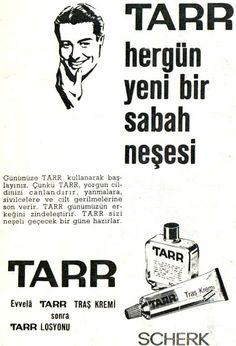 Scherk Tarr Rasierwasser  OĞUZ TOPOĞLU : 09 Şubat 2012