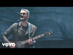 Eric Church - Holdin' My Own (Live On The Honda Stage From Red Rocks Amphitheater) - YouTube