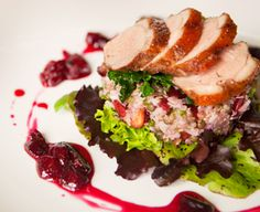 ... DUCK----- on Pinterest | Duck recipes, Duck confit and