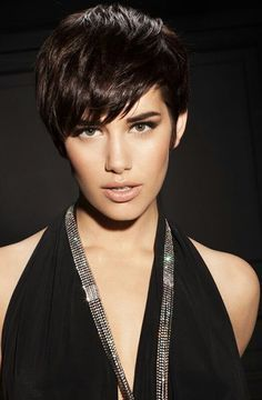Best Pixie Haircuts of 2013