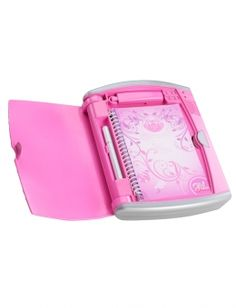 Justice Clothes for Girls Outlet | Electronic Password Journal | Girls Toys Clearance | Shop Justice