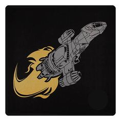 4e0b98ab6c80 Firefly Serenity Fleece Blanket - Entertainment Earth
