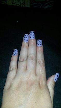 My pretty dots