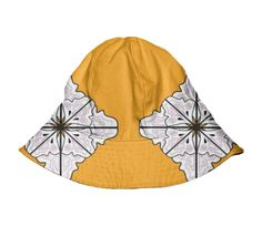 Checkout this design on Kids Bucket Hat, Kids Hats, Vintage Children, How To Draw Hands, Folk, Luxury, Yellow, Lady, Collection