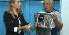Στα 106.000 ευρώ το πρόστιμο που «έφαγε» ο πιο διάσημος καστανάς της Θεσσαλονίκης: «Δεν έχω να φάω»