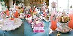 kiekie pretoria wedding photographer0042 Tea Party {Bridal Shower Inspiration}
