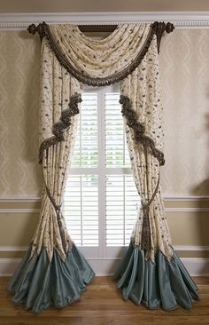 For the Diva's Drawing Room