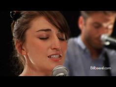 "Sara Bareilles performs ""King of Anything"" in studio for Billboard. From her latest album Kaleidoscope Heart.    Videographers: Jeff Chan, Courtney Baldasare & Rebecca Gleason  Editor: Steve Hwang"