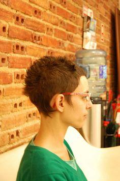 clean cut by wip-hairport, via Flickr