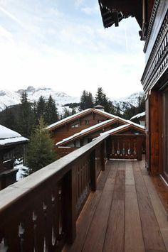 Lame de terrasse en bois massif - BIRCH MARRON - EBONY AND CO