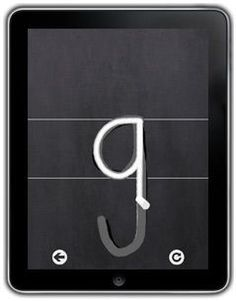 Handwriting Without Tears apps!