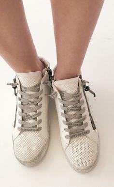 Dolce Vita Zabra Sneaker