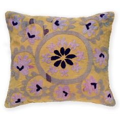 Madeline Weinrib | Antique & Vintage Pillows