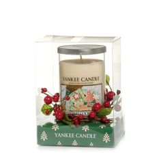 Perfect Pillar Gift Set in Holiday 2 2012 from Yankee Candle on shop.CatalogSpree.com, my personal digital mall.