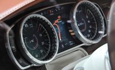 ct6 instrument cluster - Google Search