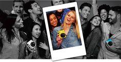Avec l'Instax 70, #Fujifilm mise sur l'anachronisme et la photo instantanée pour séduire   Jean-Marie Gall.com